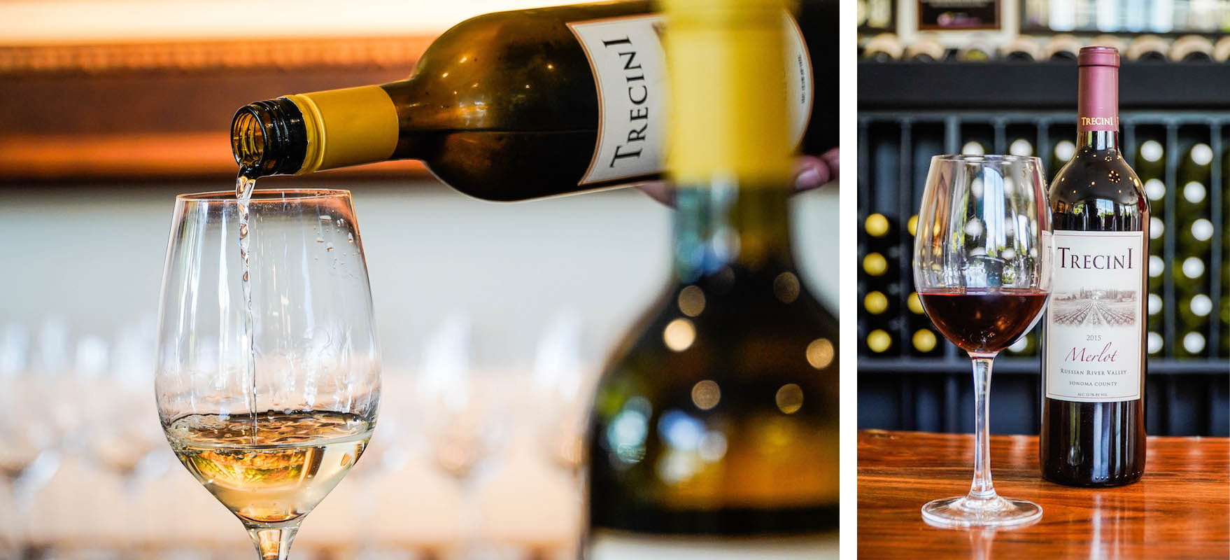 Trecini Winery